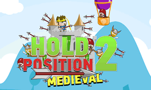 Hold Position 2